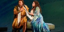 Olga Borodina Opens The Dallas Opera with Samson & Delilah