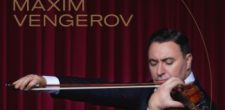 IDAGIO and Maxim Vengerov – My gift to all new subscribers: 15% discount on your IDAGIO Premium subscription for 12 months!