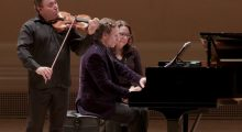 Maxim Vengerov – Rachmaninoff Vocalise